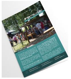 P'tit Mouzéen - Magazine municipal d'information